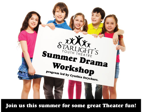 2014 Summer Drama Workshop